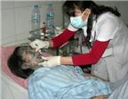 Phát hiện và chăm sóc trẻ bị thủy đậu tại nhà