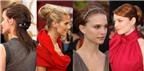 5 kiểu tóc thịnh hành nhất qua các mùa Oscar