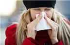 Cách giúp bạn ngăn chặn và đẩy lùi cảm lạnh