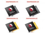 Những tính năng ưu việt của Snapdragon 620, 618, 425 và 415