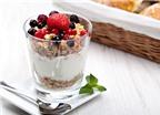Thực phẩm bạn nên và không nên ăn trước khi tập thể dục