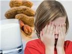 Khi bị dị ứng thức ăn, dùng thuốc gì?