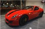 Siêu xe Ferrari 599 GTO hàng hiếm tìm chủ mới