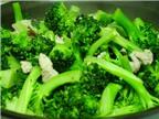 Thực phẩm rẻ tiền giúp thanh lọc cơ thể sau tết cực hiệu quả