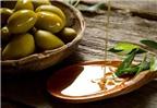 Dầu ôliu - 'thực phẩm vàng' chống lại ung thư