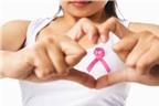 Giảm tác dụng phụ của da trong xạ trị ung thư vú