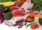 Những thực phẩm cần thiết cho người bệnh thiếu máu