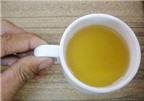 Nước tiểu chữa được bách bệnh?