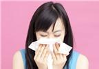 6 điều nên làm và nên tránh khi bị cảm cúm