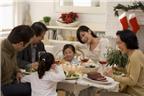 Bí quyết chống 'viêm màng túi' mỗi tháng cho các gia đình