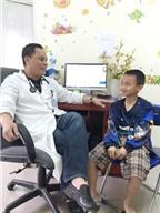Điều trị nhịp tim nhanh ở trẻ nhỏ