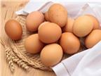 Lý do nên ăn trứng thường xuyên