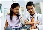 Béo phì và cao huyết áp ở trẻ em