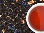 Ngừa tiểu đường bằng trà đen