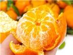 12 loại quả ăn vỏ còn tốt hơn ruột