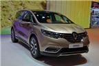 """Cách """"ăn xăng"""" của xế hộp hạng sang Renault Espace"""