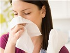 Hắt hơi là dấu hiệu của bệnh gì?