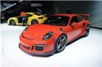 Porsche 911 GT3 RS: Giảm trọng lượng, tăng sức mạnh