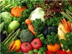 Tìm hiểu công dụng giảm dị ứng từ chế độ ăn giàu chất xơ