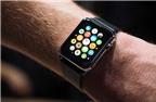 Trên tay đồng hồ thông minh Apple Watch