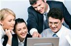 5 cách giúp thành viên nhóm làm việc năng suất