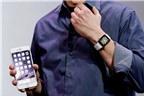 6 lý do bạn nên chờ đợi Apple Watch 2