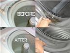 Cách giặt và phơi quần áo khô nhanh trong tiết trời nồm
