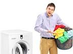 Cách giúp quần áo nhanh khô ngày nồm ẩm