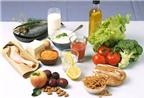 Chế độ dinh dưỡng cho người bị xơ gan
