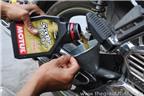 Những mẹo sửa xe máy mà đã là đàn ông thì cần phải biết