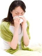 Ðối phó với cảm lạnh