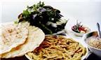 5 Món ăn khó cưỡng lại khi đến Đà Nẵng