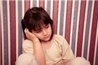 Nguyên nhân trẻ mắc bệnh sợ