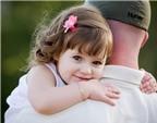 Những bài học cha dạy con gái giỏi hơn mẹ