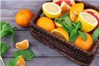 Những siêu thực phẩm các chuyên gia dinh dưỡng hay ăn