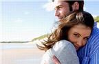 Ôm nhau mang đến nhiều lợi ích sức khỏe