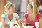 Ăn trưa sớm giúp giảm cân