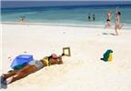 Thái Lan hạn chế khách du lịch đến đảo Koh Tachai