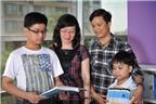 Để trẻ học tiếng Anh như một đam mê