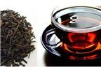 Tác dụng chữa bệnh của trà đen