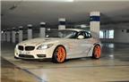 BMW Z4 độc bản chạy động cơ diesel