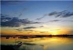 Cồn Tè - Điểm du lịch sinh thái nổi tiếng Huế