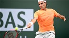 Indian Wells: Federer rửa hận thành công, Sharapova ngã ngựa