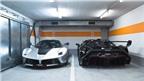 Mê mẩn với bộ đôi siêu xe triệu đô của Ý