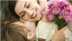 Những kinh nghiệm hay mẹ dạy con gái