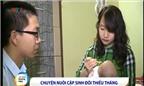 Những điều cần biết khi chăm sóc trẻ sinh non