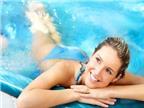 Lợi ích sức khỏe khi bơi lội thường xuyên