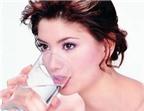 Tác dụng bất ngờ của nước lọc ngừa 9 loại bệnh