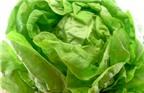 Ai tuyệt đối không nên ăn rau xà lách?