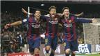 Barca: Tinh thần minh mẫn trong cơ thể cường tráng